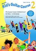 Alfred's Kid's Guitar Course, Vol. 2 (DVD) at Sears.com
