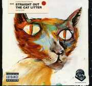 Straight Out the Cat Litter Scoop Tree / Var (CD) at Kmart.com