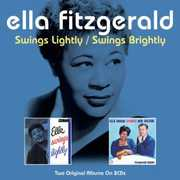 Swings Lightly / Swings Brightly (CD) at Kmart.com