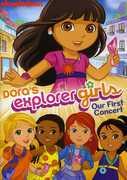 Dora the Explorer: Dora's Explorer Girls (DVD) at Kmart.com
