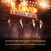 Musical Affair , Il Divo