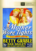 MOTHER WORE TIGHTS (DVD) at Kmart.com