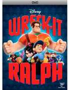 Wreck-It Ralph (DVD) at Sears.com