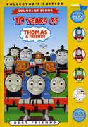 Thomas & Friends: 10 Years of Thomas and Friends - Best Friends (DVD) at Kmart.com