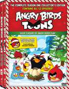 Angry Birds: Season One - Vol 1-2 (DVD) at Kmart.com