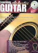 LEARNING ACOUSTIC GUITAR (DVD) at Kmart.com