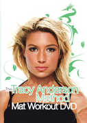 Tracy Anderson Method: Mat Workout (DVD) at Kmart.com