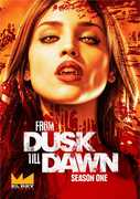 From Dusk Till Dawn: Season 1 (3PC)