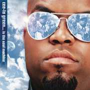 Cee-Lo Green Is the Soul Machine (CD) at Kmart.com