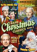 Rare Christmas TV Classics, Vol. 1 (DVD) at Kmart.com