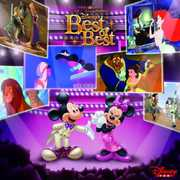 Disney Best of the Best (30th Anniversary) (CD) at Kmart.com