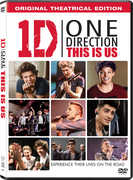 One Direction: This Is Us (DVD + UltraViolet) at Sears.com