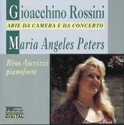 Giocchino Rossini: Arie da Camera e da Concerto (CD) at Sears.com