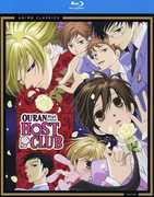 Ouran High School Host Club: Complete Series (Blu-Ray) at Kmart.com