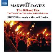 Beltane Fire & Choral Works