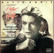 Peter & the Wolf , David Bowie