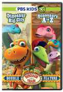 Dinosaur Train: Big City/ Dinosaurs a to Z (DVD) at Kmart.com