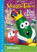 Veggie Tales: King George and the Ducky (DVD) at Sears.com