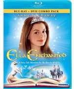 Ella Enchanted (Blu-Ray + DVD) at Kmart.com