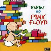 Babies Go Pink Floyd (CD) at Kmart.com