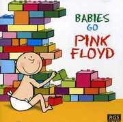 Babies Go Pink Floyd (CD) at Kmart.com