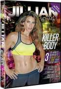 Killer Body , Jillian Michaels