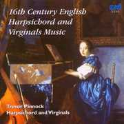 16th Century English Harpsichord & Virginals Music (CD) at Kmart.com