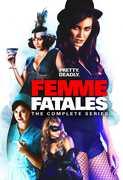 Femme Fatales: Complete Series (6PC)