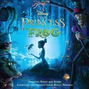 Princess & the Frog / O.S.T. (CD) at Kmart.com