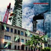 Gentrification Blues /  Horrible Coccoon , David J