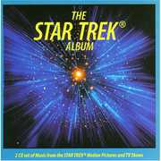 Star Trek Album / O.S.T. (CD) at Kmart.com