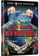 Secret Societies and the New World Order (DVD) at Kmart.com