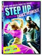 Step Up Revolution Dance Workout (DVD) at Kmart.com