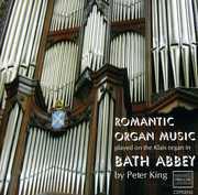 Romantic Organ Music from Bath Abbey (CD) at Sears.com