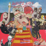 Paradise , White Lung