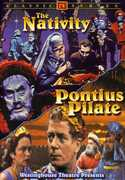 Nativity/Pontius Pilate (DVD) at Kmart.com