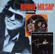 20-20 Vision / Night Things (CD) at Kmart.com