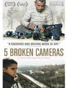 5 Broken Cameras (DVD) at Sears.com