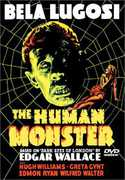 Human Monster (DVD) at Kmart.com