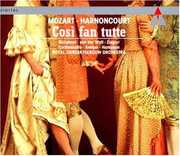 Mozart: Cos? fan tutte (CD) at Kmart.com