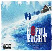 Quentin Tarantino's The Hateful Eight , Various Artists