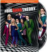 Big Bang Theory: Complete Sixth Season , Jim Parsons