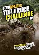 FOUR WHEELER TOP TRUCK CHALLENGE IV (DVD) at Kmart.com