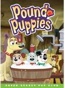 Pound Puppies: Super Secret Pup Club (DVD) at Kmart.com