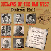 Outlaws of the Old West (CD) at Kmart.com