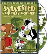 Looney Tunes Super Stars Sylvester & Hippety (DVD) at Kmart.com