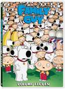 Family Guy, Vol. 11 (DVD) at Kmart.com