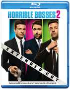 Horrible Bosses 2: Extended Cut (2PC)