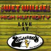 High Humidity: Live at Tiptina's (CD) at Kmart.com