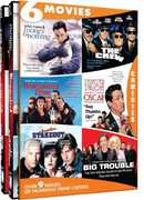 CRIME CAPERS: 6 MOVIE SET (DVD) at Kmart.com